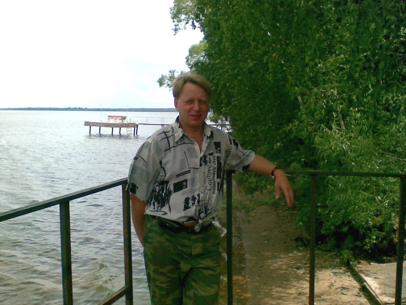 ИП Чикун Д.В. гор. Калязин -